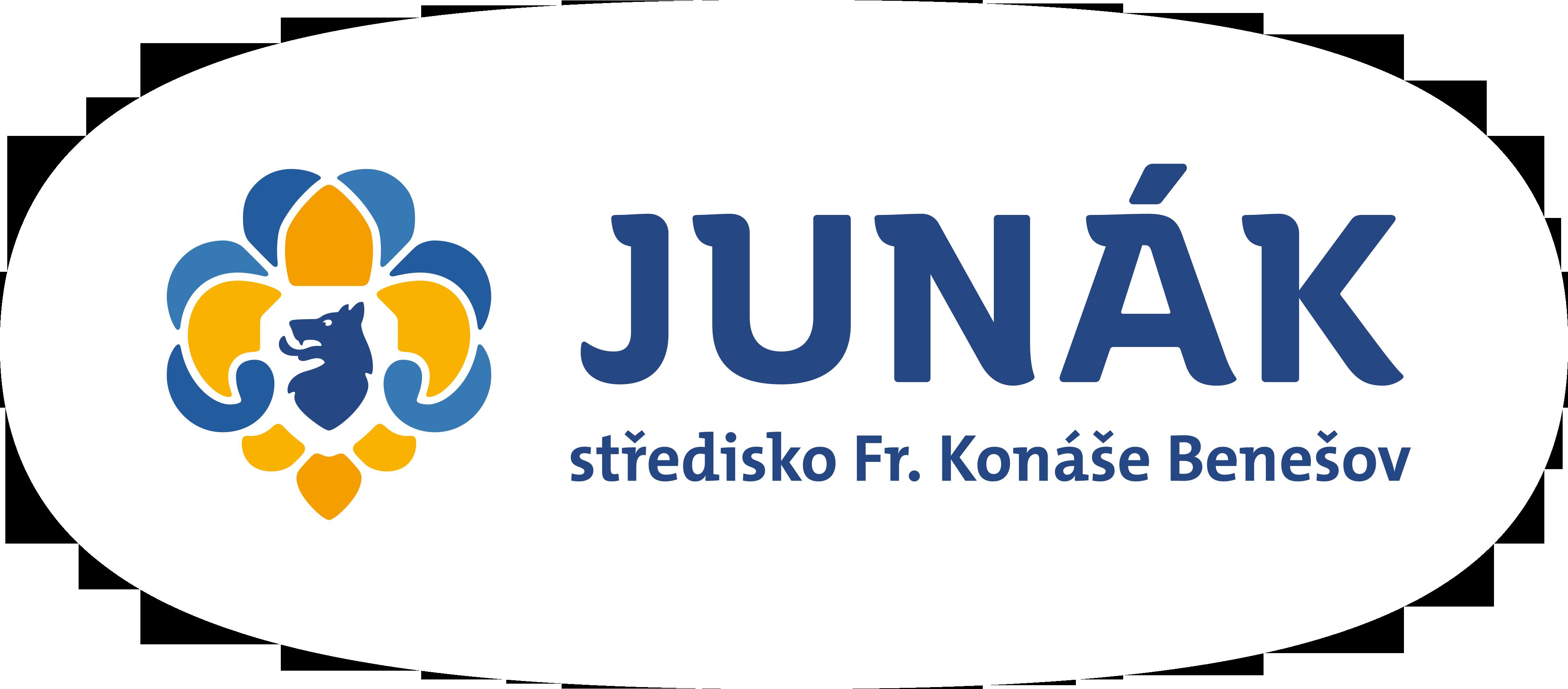 Junák – český skaut, středisko Fr. Konáše Benešov